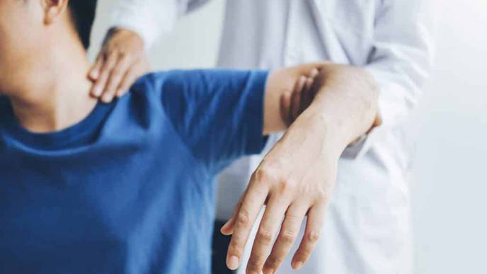 Study Upends Understanding About Joint Injuries