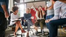 How a Positive Work Environment Leads to Feelings of Inclusion Among Employees