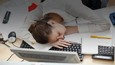 Health Impacts of the Overworked Lifestyle