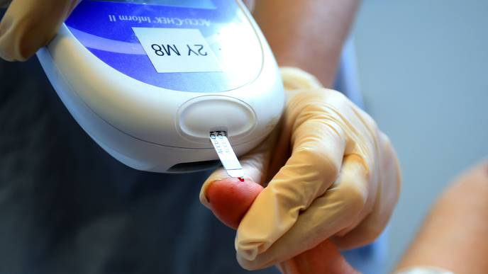Higher Testosterone Levels Increase Risk of Metabolic Diseases