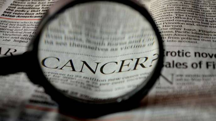 Cancer Linked with a More Than Doubled Risk of Dying from Stroke