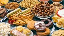 Ultra-Processed Foods 'Linked to Cancer'