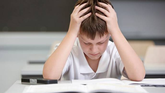 Study Links Low Language Ability & Poor Mental Health