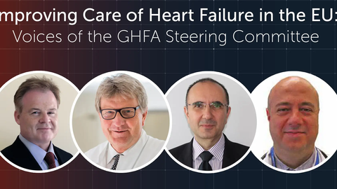 Improving Care of Heart Failure in the EU: Voices of the GHFA Steering Committee