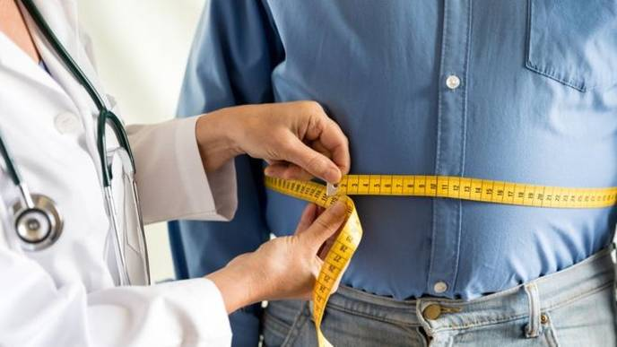 Surge in Obesity-Related Hospital Admissions