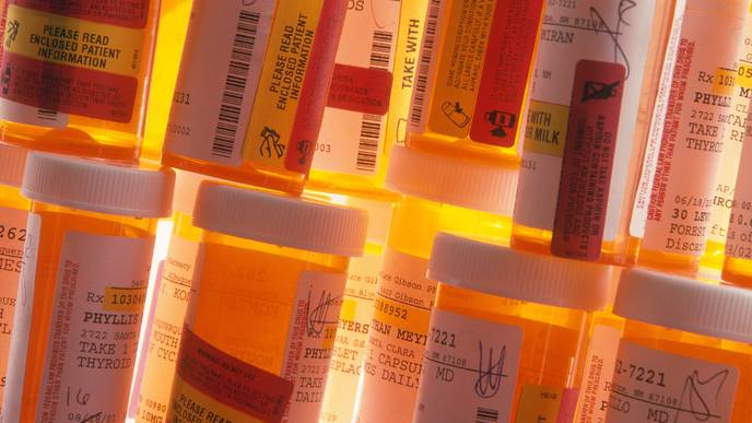 Up to 43% of Antibiotic Prescriptions Are Unnecessary or Improperly Written
