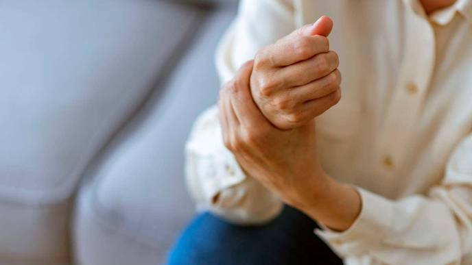 Breast Cancer Patients Don't Have Increased Risk of Developing RA