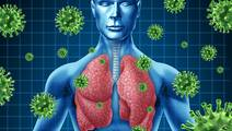 New Two-in-One Powder Aerosol Fights Against Deadly Superbugs in Lungs