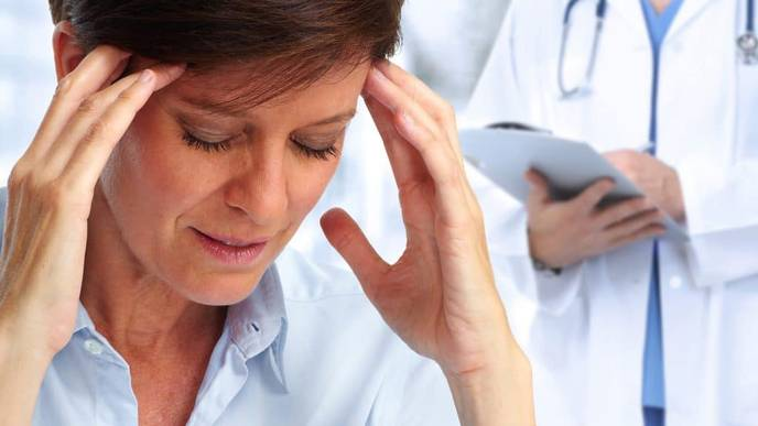 Sodium MRI May Show Biomarker for Migraine