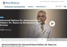 Video: Advanced Options for Advanced Heart Failure