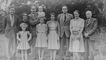 Alzheimer's Disease Risk Linked to Health of Extended Family Members