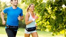 Study: Americans Getting More Exercise but Increasingly Obese