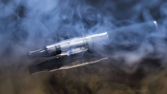 Cardiologists ID How E-Cigarettes Damage the Brain, Blood Vessels, & Lungs