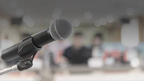 Vocal Variety: The 5 Ps to Avoiding Monotonous Speeches