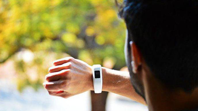 Using a Fitness Tracker Could Get You to Walk an Extra Mile a Day