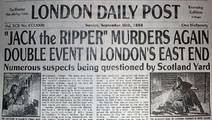 Jack the Ripper's Identity May Finally Be Known, Thanks to DNA