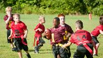 Physical Activity Outside of School is Vital for Child Health
