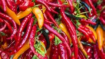 Good News for People who Love Spicy Food