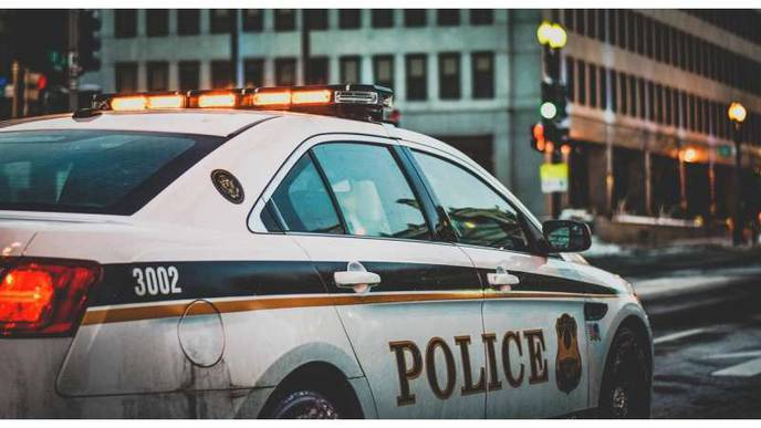 Researchers Investigate Impact of Police Stops on Youth Mental Health