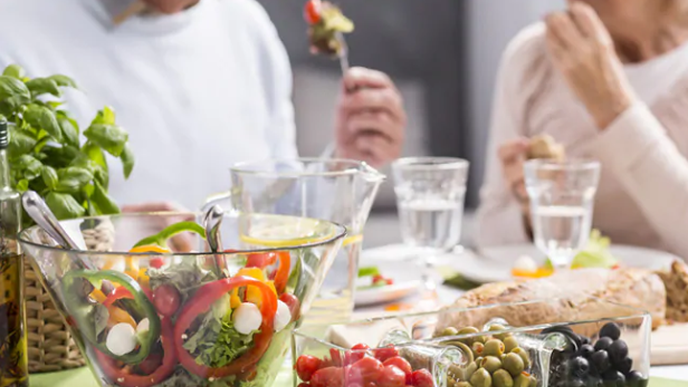 Eating Low-Fat Diet May Lower Testosterone Levels in Men