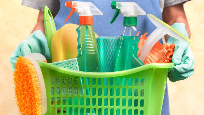Should Common Household Products Carry Asthma Warnings?