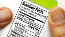 UGA Researchers Say Nutrition Labeling for Sodium is Not Effective
