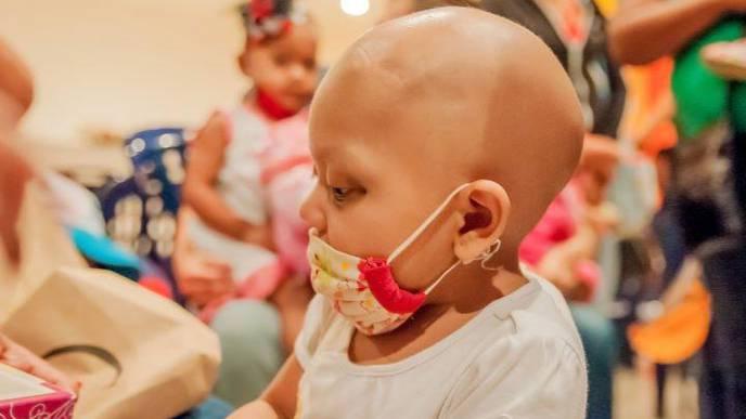 Study Finds New Non-Invasive Technique to Assess Brain Tumors in Children