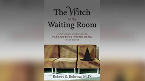 The Witch in the Waiting Room: A Physician Investigates Paranormal Phenomena in Medicine