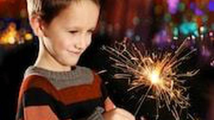 Eye Injuries from Fireworks in U.S. Have Nearly Doubled
