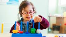 The Resilience of the Down's Syndrome Genome