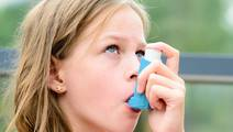 Asthma Attacks Down Among U.S. Children