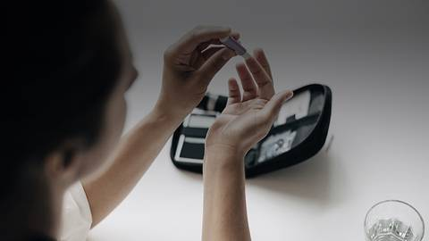 Investigating Type 1 Diabetes & Its Chronic Impacts