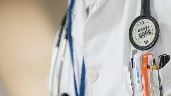 Doctors Overestimate Risk Leading to Over Diagnosis & Overtreatment, Study Finds