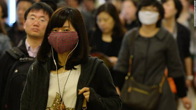 China Pneumonia Outbreak: It's Not SARS, So What Is It?