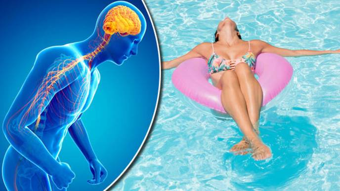 People with Parkinson's Disease are at a Four Times Higher Risk for Skin Cancer
