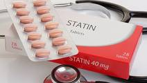 Statins Reduce Deaths from Heart Disease by 28% in Men