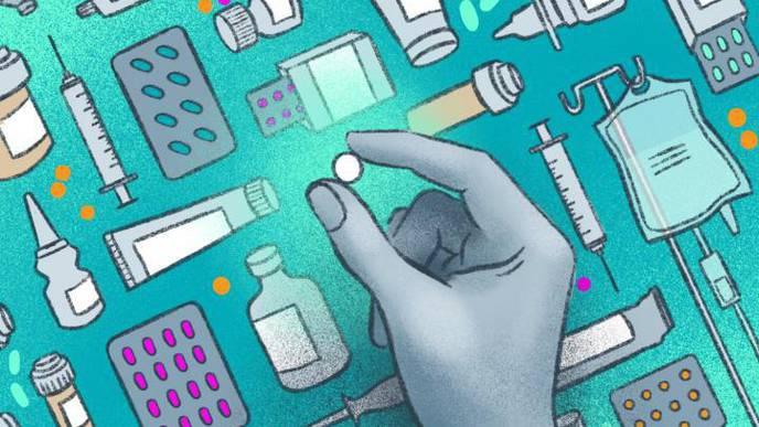 Hepatitis C Drugs Boost Remdesivir's Antiviral Activity Against COVID-19