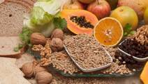 High-fiber diet alters gut bacteria to protect against food allergy
