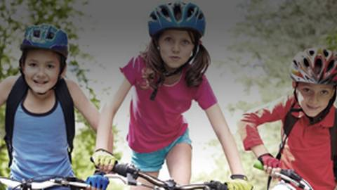 Head's Up! Why Wearing Bike Helmets Can't Be Overlooked