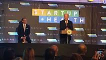 VP Joe Biden Urges Health Startups to Help Fight Cancer