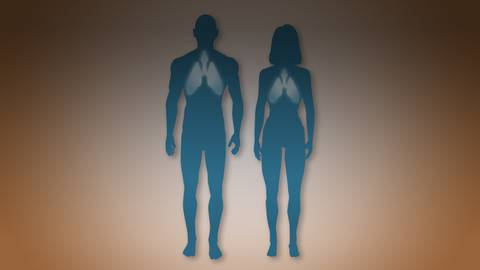 Examining RET-Rearranged NSCLC Across Gender Lines: Prognostic Implications for Men & Women
