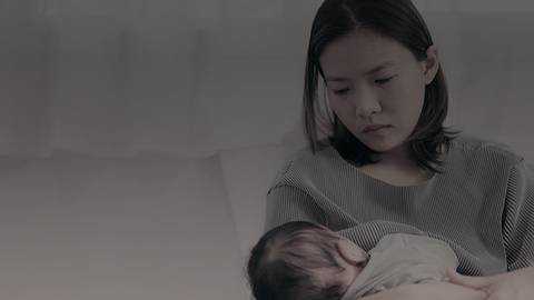 Mending Mental Health in Motherhood