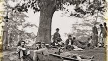 What Civil War Soldiers Teach Us About Trauma Passing Generation to Generation