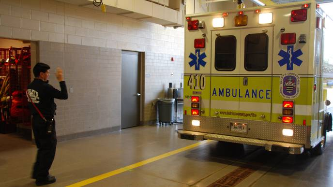 Managing Patients & the Opioid Epidemic in a Prehospital Setting