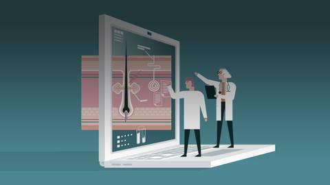 Managing Melanoma: Take Action with AI