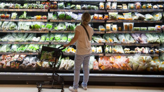 Research Suggests Grocery Stores & Universities Should Reopen First