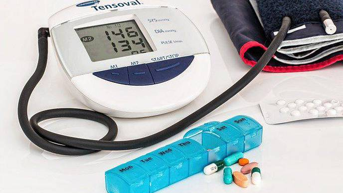 Treating High Blood Pressure Without Ruining a Patient's Sex Life