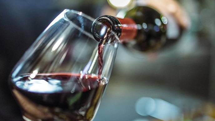 Frequent Drinking Is Greater Risk Factor for AFib Than Binge Drinking