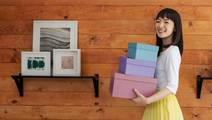 Why 'Tidying Up' Like Marie Kondo Is Good for Your Health