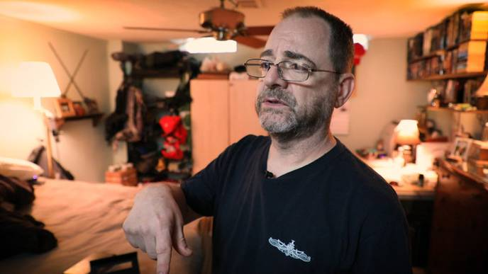 He Started Vaping THC to Cope with Chronic Pain. Then He Got Sick